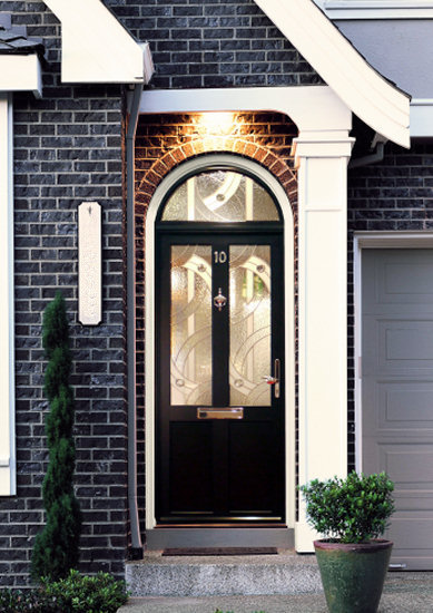 Luxury Aluminium Front Doors Gallery Photos And Images