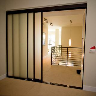 Aluminium Sliding Patio Doors Duration Windows