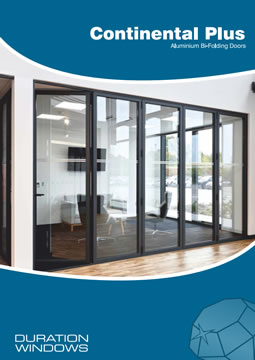 Continental Plus Bifold Doors Brochure