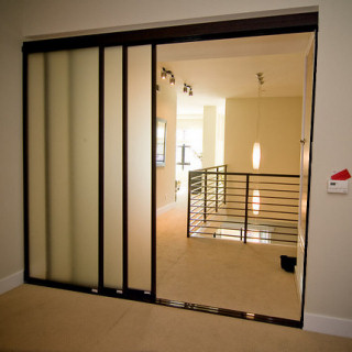 Residential Aluminium Doors Duration Windows