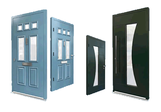 luxury door plus designer doors from Smarts