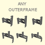 ANY OUTERFRAME