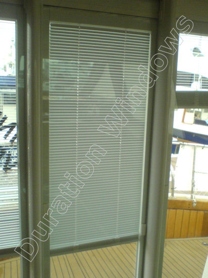 Manual Push Block Integrated Blinds Gallery Of Images
