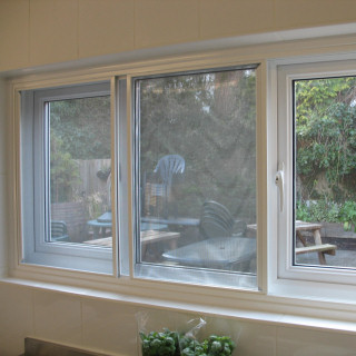 Buy Flyscreens in Secondary Glazing