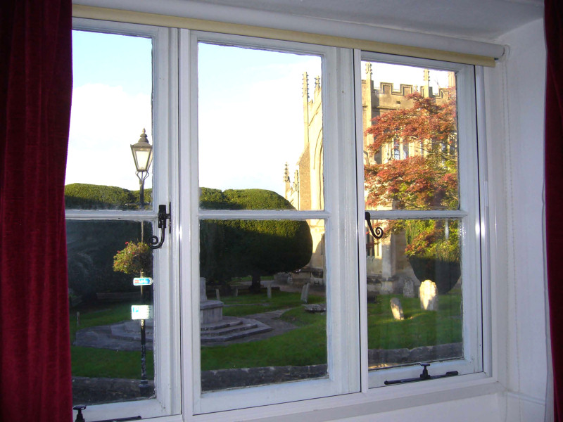 Secondary Glazing Cost Reduce Noise Heat Loss And