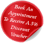 5% Discount For Showroom Visitors
