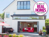 Real Homes Magazine - The Kerr Project