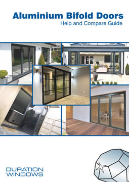 Compare our Bifold Doors